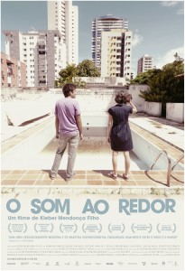 Cartaz oficial do filme.